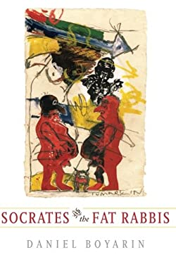 Socrates & the Fat Rabbis 9780226069173