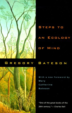 Steps to an Ecology of Mind 9780226039053