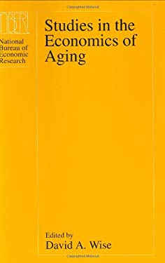 Studies in the Economics of Aging 9780226902944