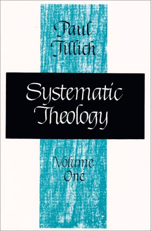 Systematic Theology, Volume 1 9780226803371
