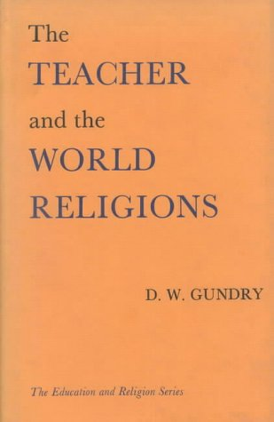 Teacher and World Religions 9780227674567