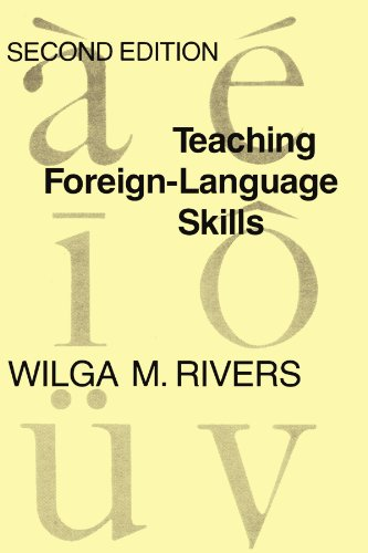 Teaching Foreign-Language Skills 9780226720975