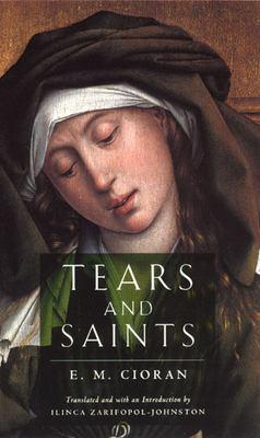 Tears and Saints 9780226106724