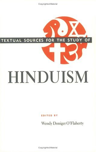 Textual Sources for the Study of Hinduism 9780226618470
