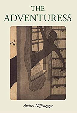 The Adventuress 9780224080057