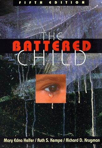 The Battered Child 9780226326238