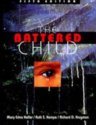 The Battered Child 9780226326276