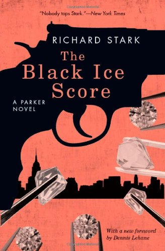 The Black Ice Score 9780226771090