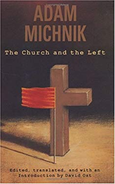 The Church and the Left 9780226524245