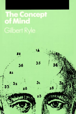 The Concept of Mind 9780226732954