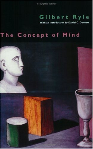 The Concept of Mind 9780226732961