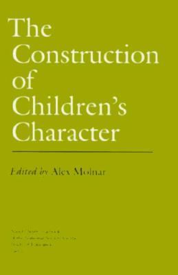 The Construction of Children's Character