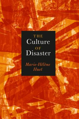 The Culture of Disaster 9780226358215