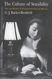 The Culture of Sensibility: Sex and Society in Eighteenth-Ce