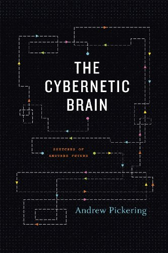The Cybernetic Brain: Sketches of Another Future 9780226667904