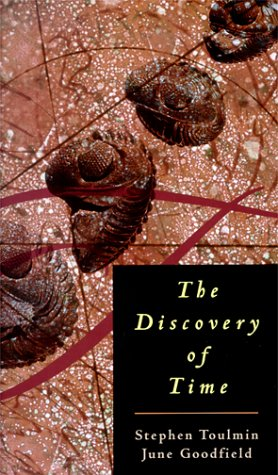 The Discovery of Time 9780226808420