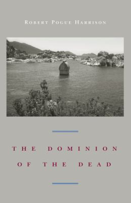 The Dominion of the Dead 9780226317915