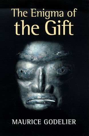The Enigma of the Gift 9780226300450