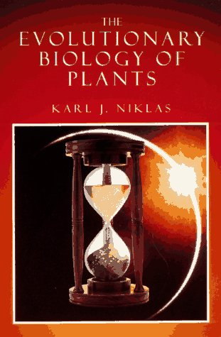 The Evolutionary Biology of Plants 9780226580838