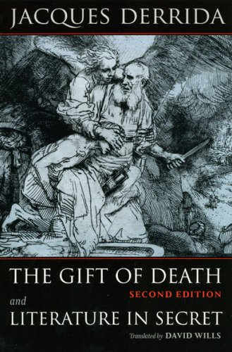 The Gift of Death & Literature in Secret 9780226142777