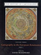 The History of Cartography, Volume 3, Part 2: Cartography in the European Renaissance 9780226907345
