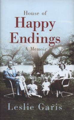 House of Happy Endings 9780224082402