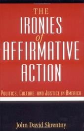 the failures of affirmative action in america