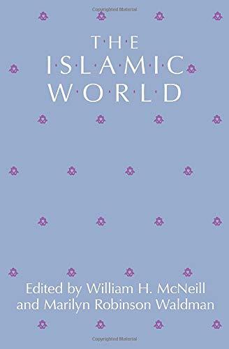 The Islamic World 9780226561554
