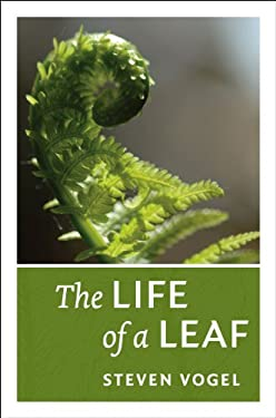 The Life of a Leaf 9780226859392