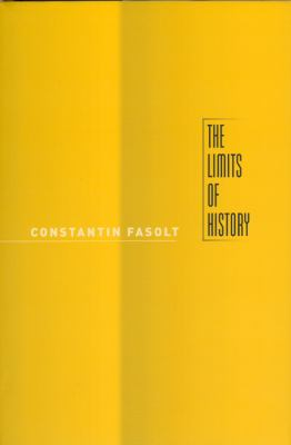 The Limits of History 9780226239101