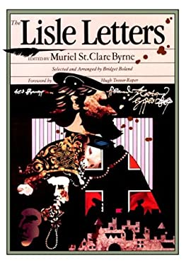 The Lisle Letters: An Abridgement 9780226088006