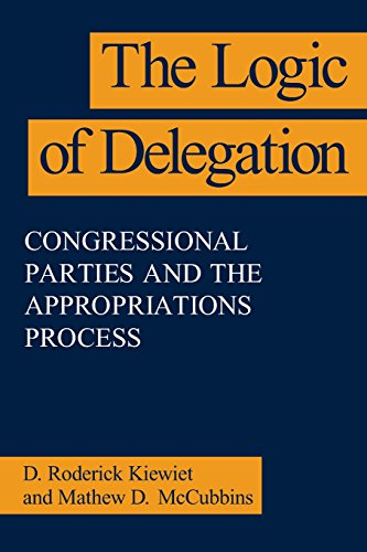 The Logic of Delegation 9780226435312