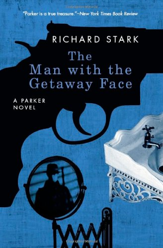 The Man with the Getaway Face 9780226771007