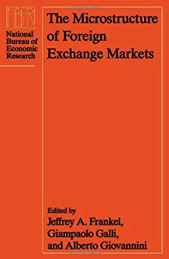 The Microstructure of Foreign Exchange Markets 9780226260006