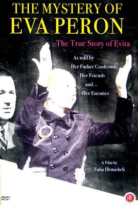 The Mystery of Eva Paron