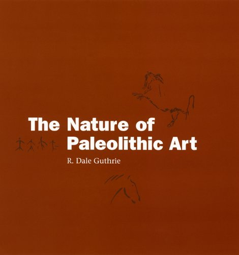 The Nature of Paleolithic Art 9780226311265