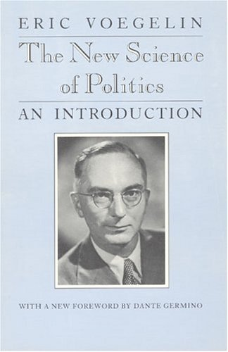 The New Science of Politics 9780226861142