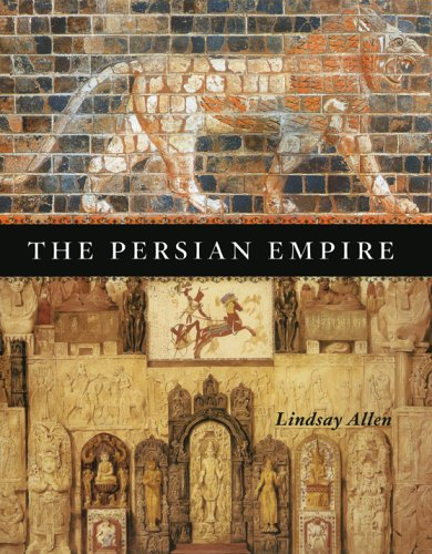 The Persian Empire 9780226014470