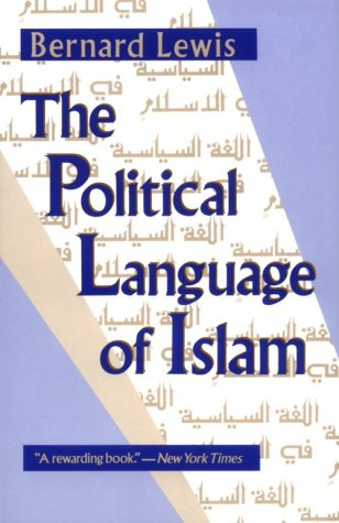 The Political Language of Islam 9780226476933