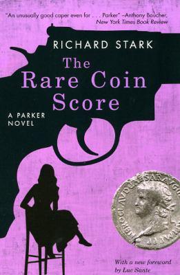 The Rare Coin Score 9780226771076