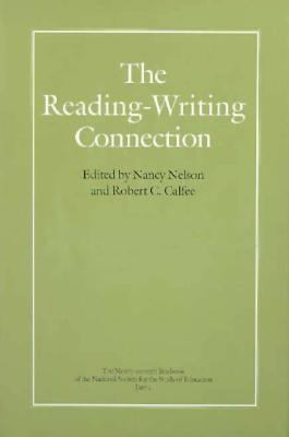The Reading-Writing Connection 9780226066363
