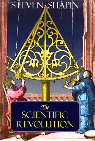 The Scientific Revolution 9780226750217