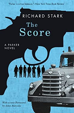The Score 9780226771045