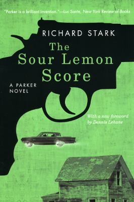 The Sour Lemon Score 9780226771106