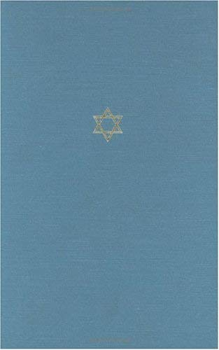The Talmud of the Land of Israel, Volume 21: Yebamot 9780226576800