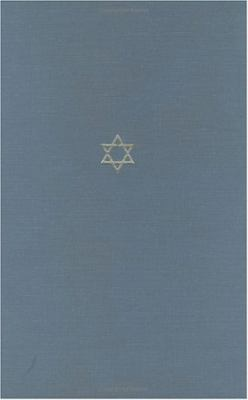 The Talmud of the Land of Israel, Volume 34: Horayat and Niddah 9780226576947