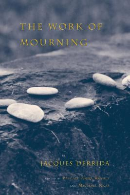The Work of Mourning 9780226142814