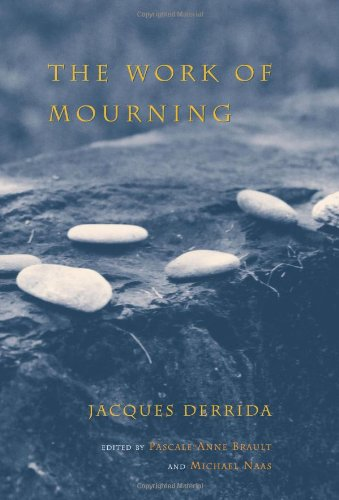 The Work of Mourning 9780226143163