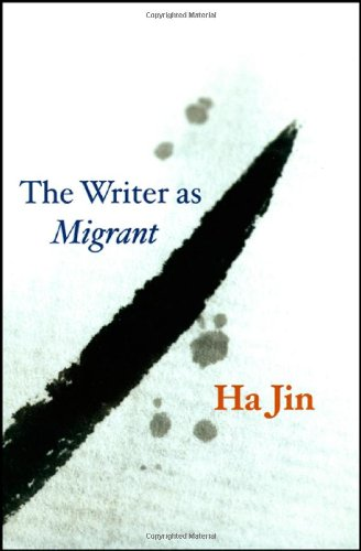 The Writer as Migrant 9780226399881