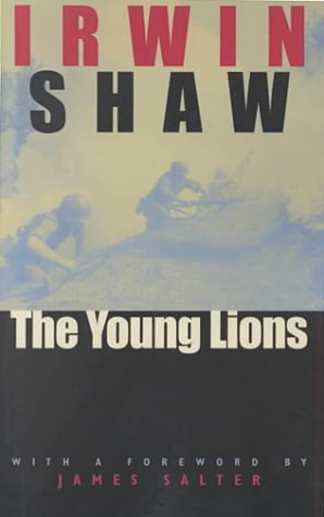 The Young Lions 9780226751290
